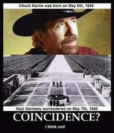 bahaha. Even though Chuck norris jokes are super old..this one is REALLY funny to me