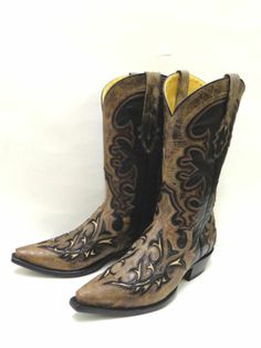 Corral Men's Rebel Flag Snip Toe Western Boots | Stuff to Buy ...