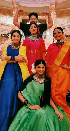 Kurti Neck Designs, Lehenga Designs, Designer Party Wear Dresses, Designer Wear, Wedding Lehnga, Suits For Women, Clothes For Women, Saree Blouse Patterns, Indian Bridal Outfits