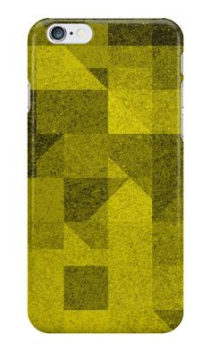"""Geometric dsign"" iPhone Cases & Skins by opul 