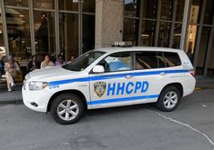 Old Police Cars, Police Truck, Police Vehicles, Emergency Vehicles, Battle Of Iwo Jima, City Hospital, New York Police, Law Enforcement, Cops