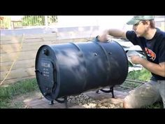Cool DIY Video : How to heat your Pool using an inexpensive wood burner | Practical Survivalist | Page 2