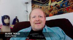 Mark Waid Talks Insufferable's Return, Thrillbent's Success, Kingdom Come and Convergence