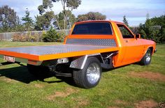 heres my tonna, sad to see it sittin in the shed with no motor and not getting driven. Truck Flatbeds, Truck Bed, Trucks, Australian Muscle Cars, Aussie Muscle Cars, Ute Trays, Holden Australia, Auto Maintenance, Car Mods