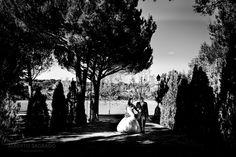Fotografos de bodas en Ávila, Boda en finca El montecillo Avila, madrid