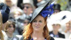 Afdøde prinsesse Diana ville være blevet en god farmor, siger hendes tidligere svigerinde Hertuginden af York.