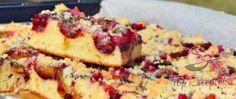 Recept Szilvás-morzsás sütemény Plum Crumble, Quiche, Macaroni And Cheese, French Toast, Bakery, Breakfast, Ethnic Recipes, Blog, Pies