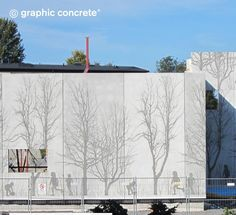 graphic concrete