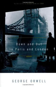 Down and Out in Paris and London by George Orwell http://www.amazon.com/dp/015626224X/ref=cm_sw_r_pi_dp_q2n-ub1G7EQQF