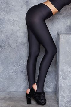 Black Milk Clothing Matte Pocket Leggings [M] Stirrup Leggings, Shiny Leggings, Blue Leggings, Sports Leggings, Leather Leggings, Blue Trousers, Blue Pants, Evolution Of Fashion, Black Milk Clothing