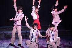 アイドルミュージカルがもたらす可能性――『AKB49~恋愛禁止条例~』SKE48単独公演レポート http://nikkan-spa.jp/817135 浦山実は吉永寛子を助けるために女顔を活かし浦川みのりになる