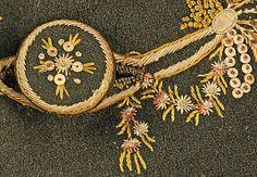 Court Coat Date: 1750–99 Culture: European Medium: [no medium available] Dimensions: [no dimensions available] Credit Line: Gift of Mr. Lee Simonson, 1939 Accession Number: C.I.39.13.30