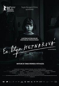 Guion Center: Cinema | Arte | Livros | CDs | Café | EU, OLGA HEPNAROVÁ