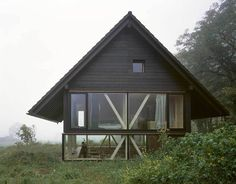 House in Balsthal by Pascal Flammer | Yellowtrace