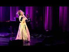 My favourite chanteuse  ! 2012
