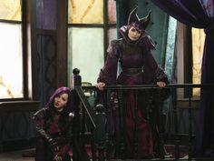 Imágenes de Descendientes   Disney Channel Latinoamérica