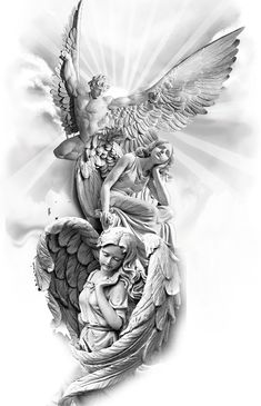 Pin by luis salazar on tattoos tattoo drawings, tattoo desig Tattoo Design Drawings, Tattoo Sleeve Designs, Tattoo Designs Men, Sleeve Tattoos, Body Art Tattoos, Hand Tattoos, Dove Tattoos, Small Tattoos, Religious Tattoo Sleeves