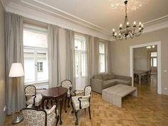 Prague-Super Classy 3-BR Apartment-Historic Center - Vacation Rentals in Prague, Bohemia - TripAdvisor