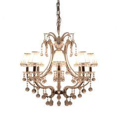 Lustre Cesare - Westwing.com.br - Tudo para uma casa com estilo