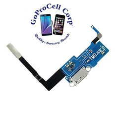 GOPROCELL(TM) NEW USB Charger Charging Port Dock Connector Flex Cable Replacement for Samsung Galaxy Note 3 (N900T T-MOBILE)  http://topcellulardeals.com/product/goprocelltm-new-usb-charger-charging-port-dock-connector-flex-cable-replacement-for-samsung-galaxy-note-3-n900t-t-mobile/  U.S. Trademark serial number 86876848 Brand New – High quality Charging Port Dock Connector Flex for Samsung Galaxy Note 4 (T-mobile Version)New Charging Port Flex Replacement for Samsung G