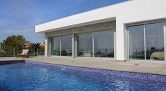 Superb New Build Villas for Sale Cumbre del Sol, Moraira
