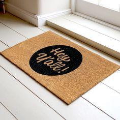 Mats Above 499 Entrance Ways, Coir Doormat, Floor Mats, Fiber, House Design, Cleaning, Coconut, Surface, Shapes