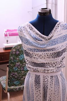 Colette Myrtle. Craft Rambler