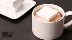 Nothing compares to the airiness of homemade marshmallows. Marshmallow-making is magic you can easily create at home with some sugar, gelatin, water, and cor...