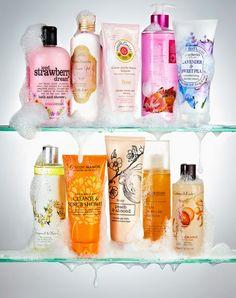 Soapy Shelf
