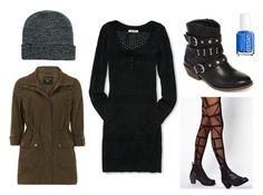 Dress collocation