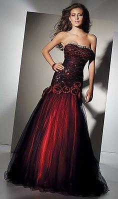 Masquerade Prom Dress – fashion dresses