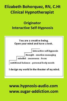 Planting active imagery in your subconscious mind is an every-day creative task.  Do it WELL!