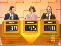 Sale Of The Century Mike Ronda Ron