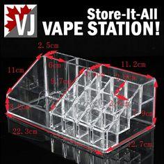 Good idea for the Vape shop