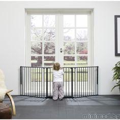 Amazon BabyDan Wooden Bed Guard White Childrens