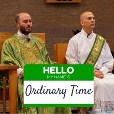 Deacon Joel's Homily for the 11th Sunday in #OrdinaryTime #MustardSeed #Catholic