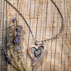 Mother's Love Necklace - Anju Jewelry