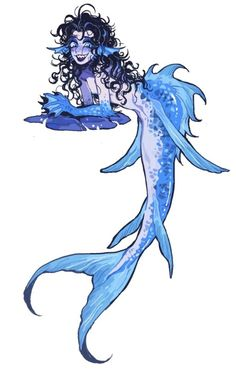 Fantasy Character Design, Character Design Inspiration, Character Art, Mermaid Drawings, Mermaid Art, Anime Mermaid, Mythical Creatures Art, Fantasy Creatures, Art Sketches
