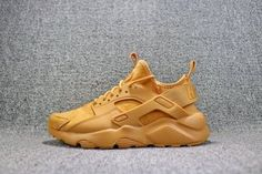 31ef6eca09b7 Cheap Nike Air Huarache Shoes Online - Page 2 of 6 - Cheapinus.com. Nike  Air Huarache Run Ultra BR Wheat 829669 335 Women s Mens Footwear Running  Shoes