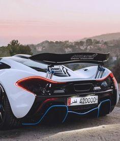 Merveilleux McLaren P1 GTR Abstract | Exotic Supercars ♚ | Pinterest | Abstract And Mclaren  P1