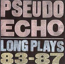 Pseudo Echo