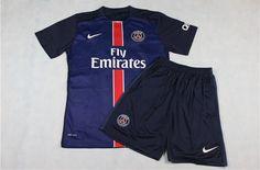 16-17-18 Paris Saint-Germain soccer suit suit Paris long-sleeved football suit Nei Maer jersey