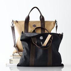 M.G. Confidential Bag