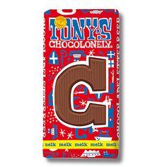 We love Tony!!! ❤️ En dan natuurlijk de C van Choco Loca! Chicago Cubs Logo, Team Logo, Love, Amor