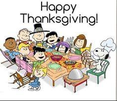 Charlie Brown - Snoopy & The Peanuts Gang - Happy Thanksgiving Charlie Brown Thanksgiving, Peanuts Thanksgiving, Thanksgiving Pictures, Happy Thanksgiving Memes, Happy Thanksgiving Wallpaper, Thanksgiving Cartoon, Thanksgiving Blessings, Thanksgiving Games, Holiday Pictures