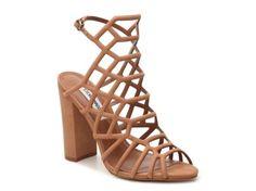 Women's Steve Madden Skales Sandal - Tan