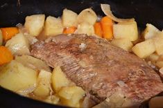 How to Cook a 3-lb. Roast of Beef in a Slow Cooker | LIVESTRONG.COM