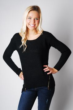 Hardware Sweater