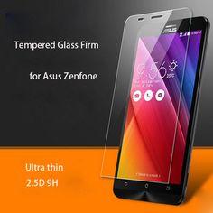 강화 유리 asus zenfone 2 laser ze500kl 4 5 c 이동 ZB551KL ZC500TG ZE550ML 최대 ZC550KL 줌 ZX551ML X008을 화면 보호기