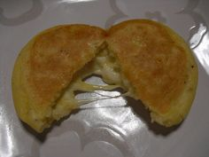 Não Contém Gluten: Pão de Batata de Frigideira Não Contém Gluten e Lactose